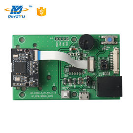 Scan-Maschine Soems UART RS232 USB 1D 2D, CMOS-Scan-Art Scan-Maschine